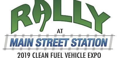 2019 Rally at Main Street Station