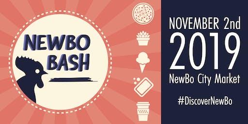 NewBo Bash 2019
