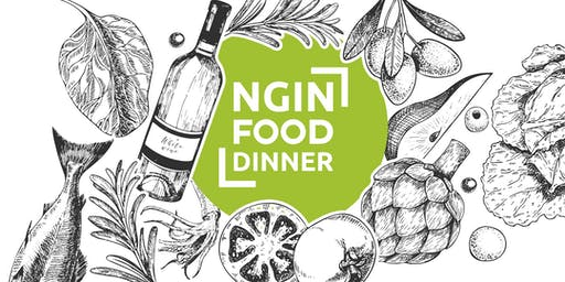 NGIN Food Dinner - 16.09.2019