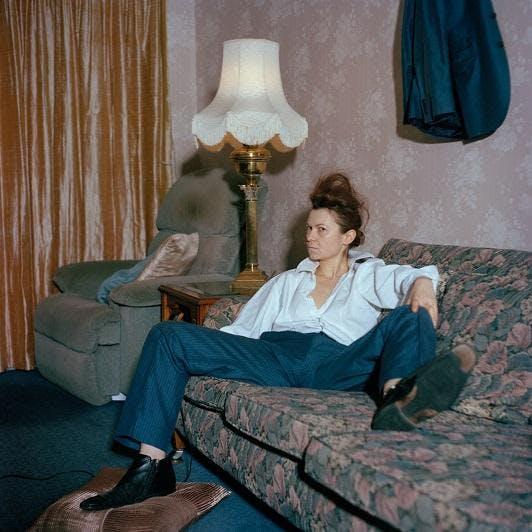 Aesthetic Distance – Vera Ryklova