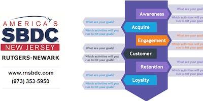 RNSBDC Digital Marketing Series: Engaging the Ideal Online Customer