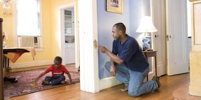 Healthier Homes for Healthier Children