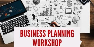 Keller Williams 2019 Business Planning Workshop
