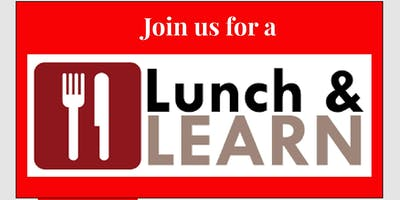 Lunch and Learn presented by Boston Scientific
