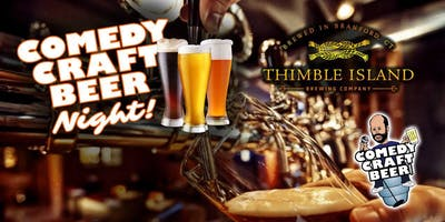 Thimble Island Comedy Night