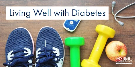 Living Well with Diabetes tickets