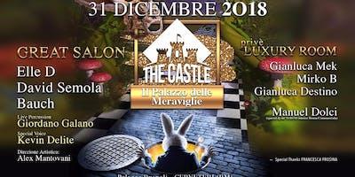 The Castle - il Palazzo Delle Meraviglie