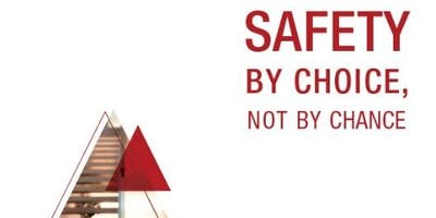 Safety by Choice not by Chance (2 CE)