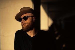 """*SOLD OUT: Mike Doughty Plays Soul Coughing's """"Ruby Vroom"""" - 25 Year Anniversary Tour"""