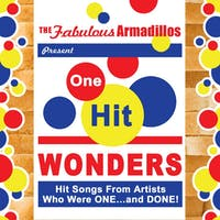 Fabulous Armadillos Present: One Hit Wonders