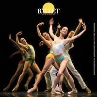 San Francisco Ballet Program B: Mixed Repertory Program - July 7, 2019