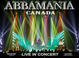 ABBAMANIA MATINEE PERFORMANCE