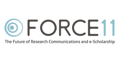FORCE11 - 2019 - Sponsorship tickets
