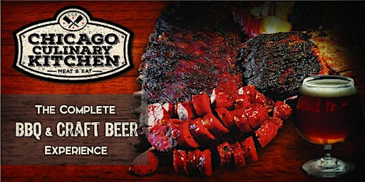 The Complete BBQ and Craft Beer Experience