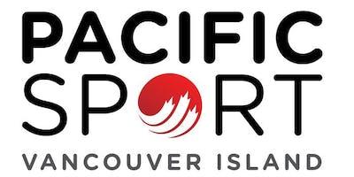 PacificSport VI Elevate (Nanaimo)