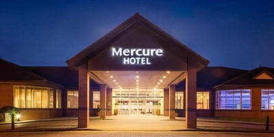 The Mecure Daventry Court Hotel Autumn Wedding Show