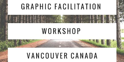 Graphic Recording and Facilitation Training in Vancouver, Canada