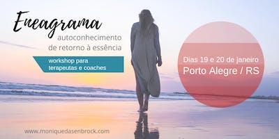 Workshop de Eneagrama para Terapeutas e Coaches [Jardim Lindóia - Porto Alegre]