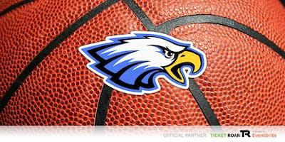 Wilmer-Hutchins vs Carter JV/Varsity Basketball (Girls)