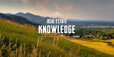 Creative Mortgage Financing: Credit, Capacity & Collateral