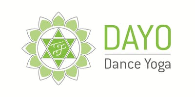 Dance Yoga and deep Relax Workshop (Level 1)