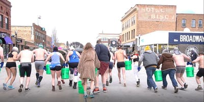 2019 Frostival Undie Run