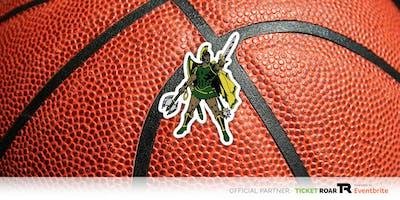 Madison vs Hampton Prep JV/Varsity Basketball (B&G)