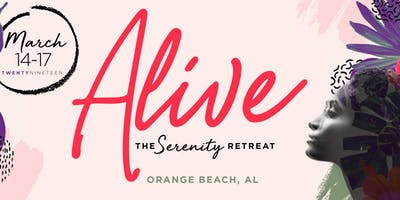 2019 Serenity Retreat