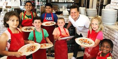 1889 Pizza Kids\