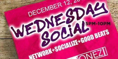 Wednesday Social