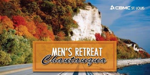 Men's Retreat at Chautauqua