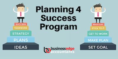 Planning 4 Success