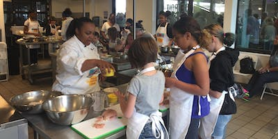 Kids Winter/Spring Cooking Classes