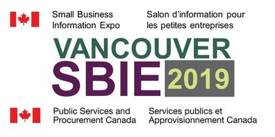 2019 Vancouver Small Business Information Expo