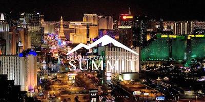 Bridal Show Producers Summit 2019