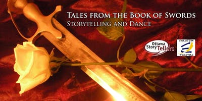 Tales From The Book of Swords