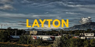 Layton Fall Home Show - September 13th-14th, 2019