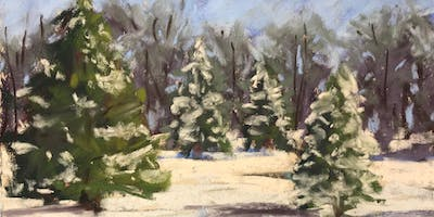 Beginning/Continuing Pastel Painting Classes