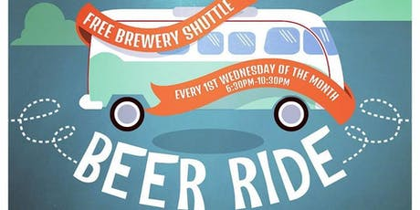 SouthSide Beer Ride tickets