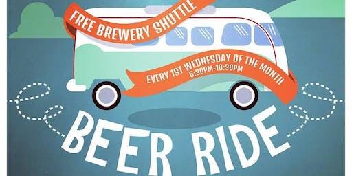 SouthSide Beer Ride
