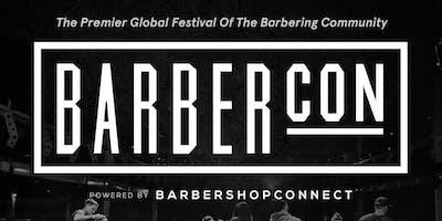 BARBERCON 2019