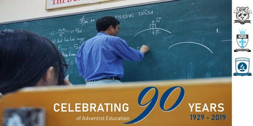 Annual Alumni Homecoming Weekend: 90th Celebration