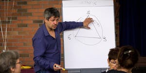 Professional Workshop 2: Enneagram Approaches for...
