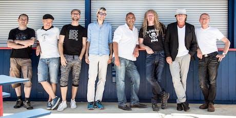 Ringlstetter & Band - Fürchtet Euch nicht! Tickets