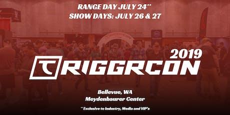 Triggrcon 2019 tickets