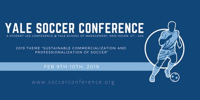 Yale Soccer Conference