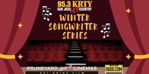 95.3 KRTY和DGDG.COM于2月20日举办词曲创作之夜