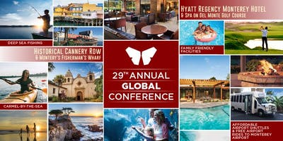 29th ANNUAL TRANSFORM OUR WORLD™ GLOBAL CONFERENCE