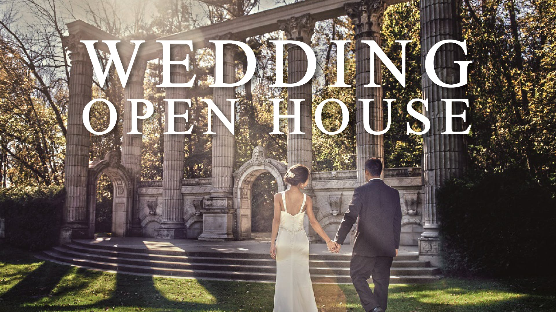 The Guild Inn Estate Wedding Open House