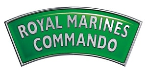 Express Interest: Royal Marines EAT 2019
